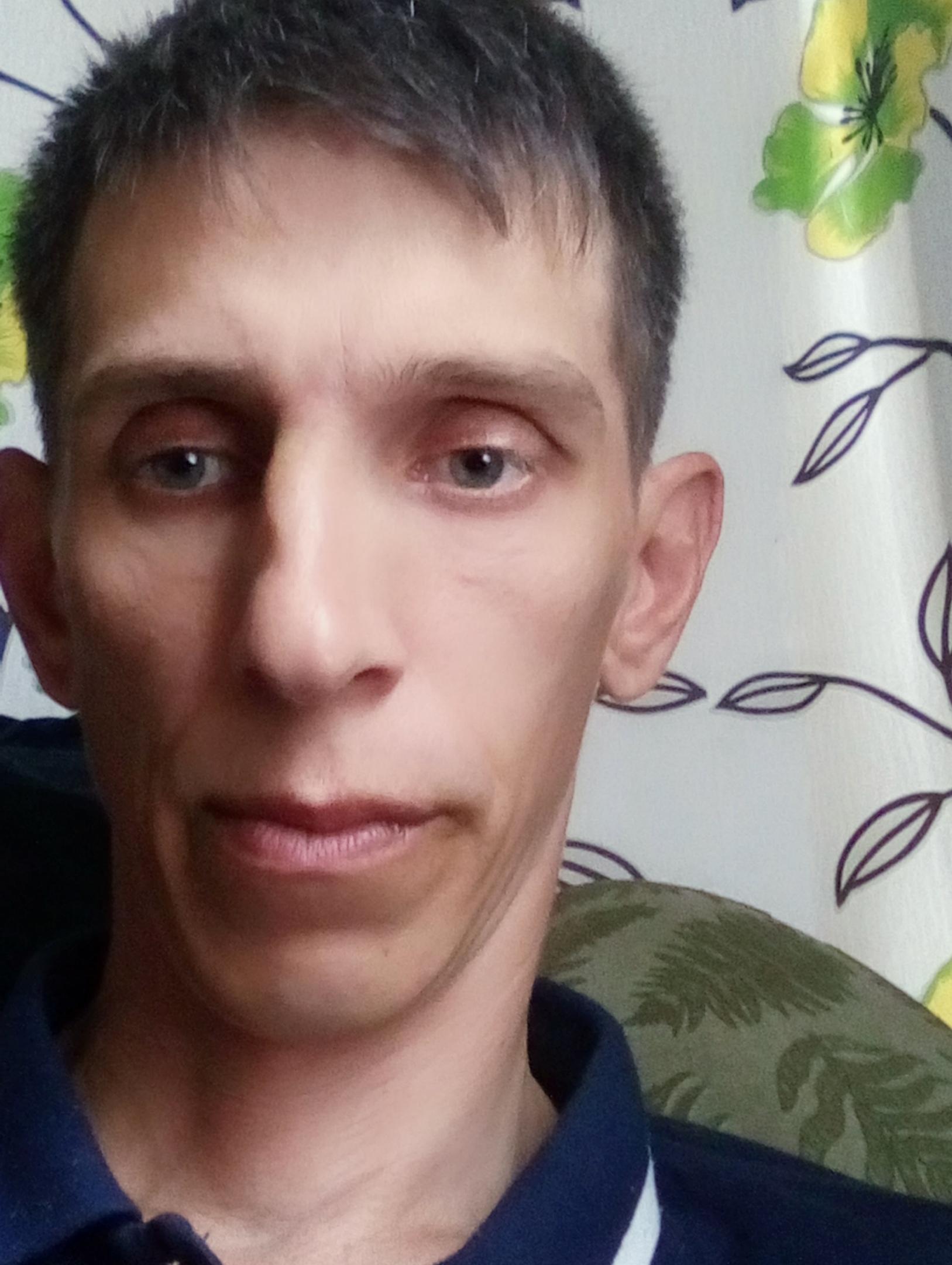 Иван, 40, Krasnoyarsk
