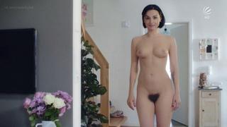 Mimi fiedler nakt