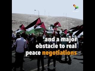 IzzzRAT_Heil ccentue les construction illégales en Cisjordanie