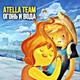 Atella Team - Огонь и вода