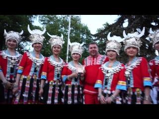 Константин Абабков со своими новыми друзьями из Китая приглашает на свой большой юбилейный концерт