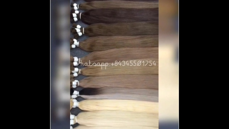 наращивание прямых волос buik цвет 12с 14с 16с 18с Количество 100 грамм пачки качество девственные волосы
