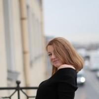 Личная фотография Янели Антоновой ВКонтакте