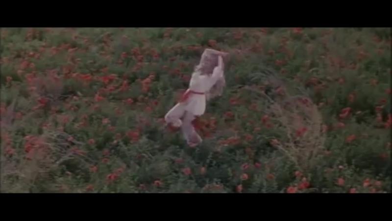 Фрагменты кинофильма Любовь моя печаль моя За кадром звучит голос Ларисы Долиной