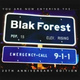 Blak Forest - Hoes to Doe