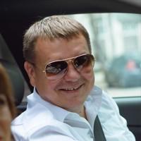 Фотография Ильи Кожевникова