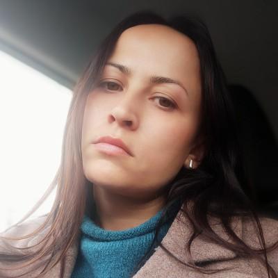 Виктория Зубина