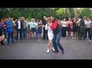 Танцы Нон Стоп. Ваня и Катя -Роллинг