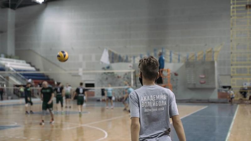 Видео от ВФСК ГТО в Пермском крае