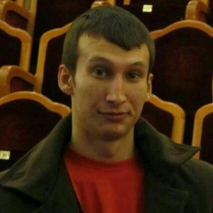 Рома, 27, Mozdok