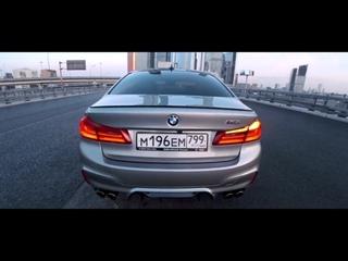   EA7   ~ BMW Vine #6