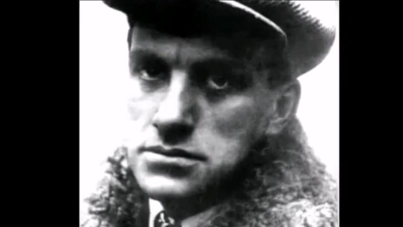Маяковский и его любовь