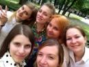 Фотоальбом Ирины Сафроновой
