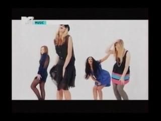 ЛераЛера - Волчица (MTV Россия) Music