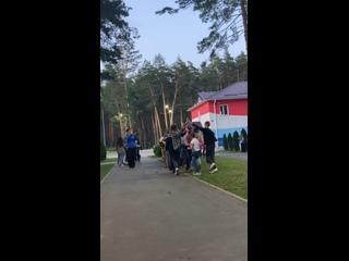 Video by Liza Sharkova