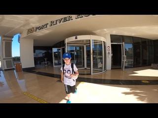 Port river hotel 5 & Spa🇹🇷 Turkey 🇹🇷