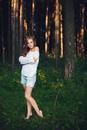 Персональный фотоальбом Дарьи Простовой