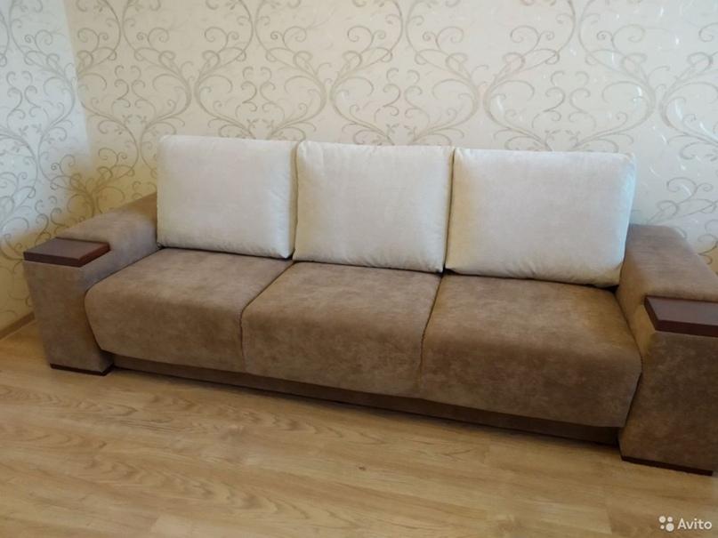 Продается большой двуспальный новый   Объявления Орска и Новотроицка №12875