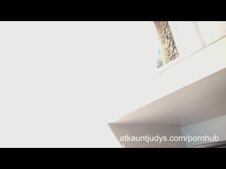 Юношеский утренний трах пизды с анальным кремпаем крупным планом секс порно