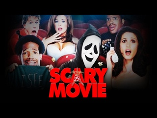 Scary Movie - Some have forgotten the 2000s humor