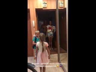 Видео от Анастасии Шумаковой
