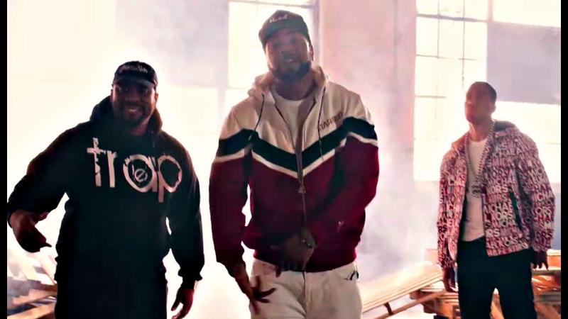 Jones Ink feat Method Man Day Ones
