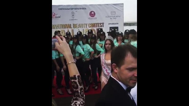 Видео от Марины Вагиной