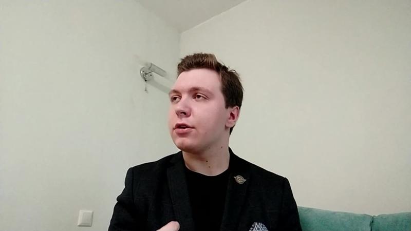 Слова Міцкевічу урывак Антон Карэбін