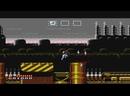 Alien memories - NES Shatterhand.