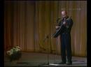 Концерт ко Дню советской милиции