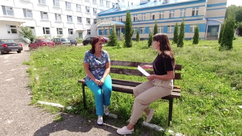 Светлана Анатольевна Чернышова почти 20 лет спасает новорождённых