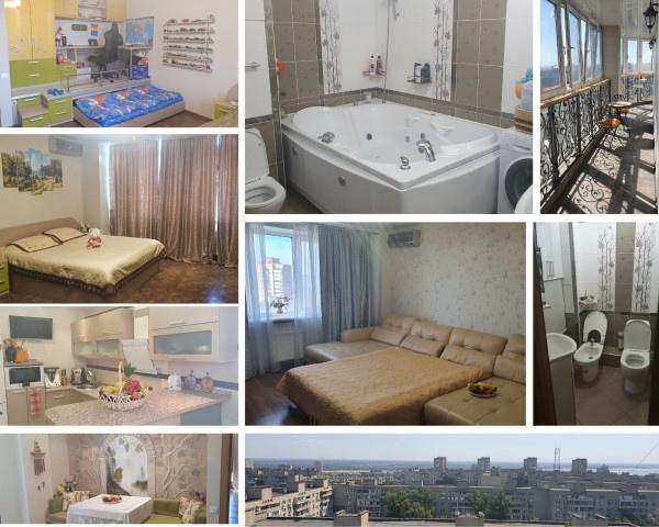 Квартира с ремонтом Волгоград