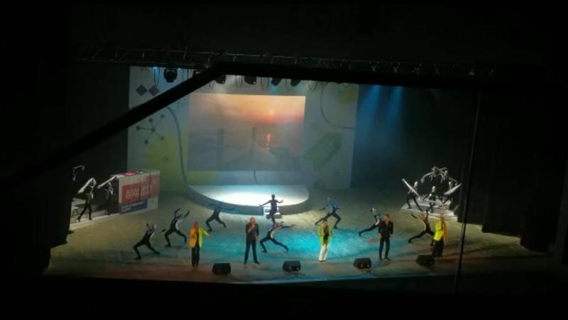 Видео от ГБПОУ ВКРСиТ