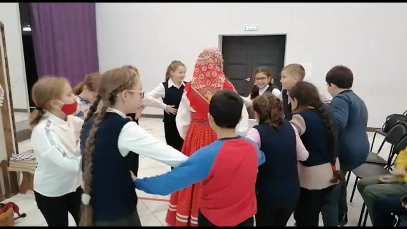 Видео от МКОУ Центр образования № 14