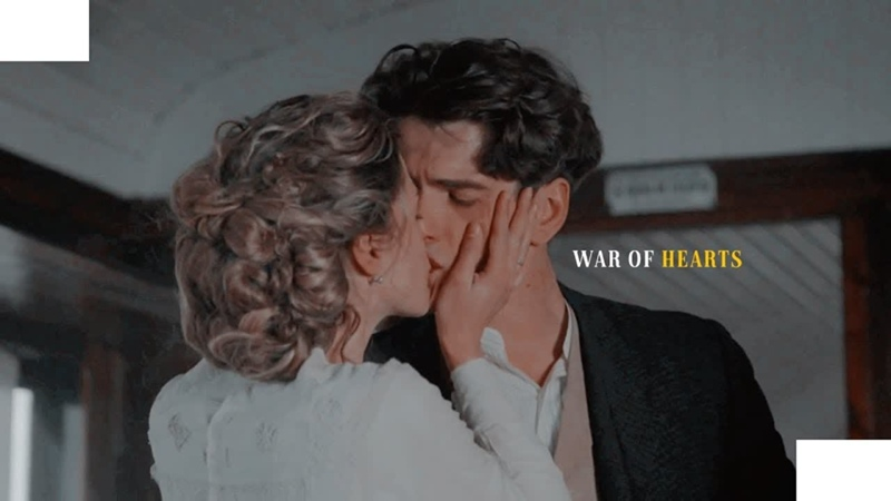 Gran Hotel Гранд Отель Хулио и Алисия War of hearts