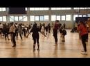 Winter Groove Dance Camp 2020 Дмитрий Черкозьянов HipHop Choreo