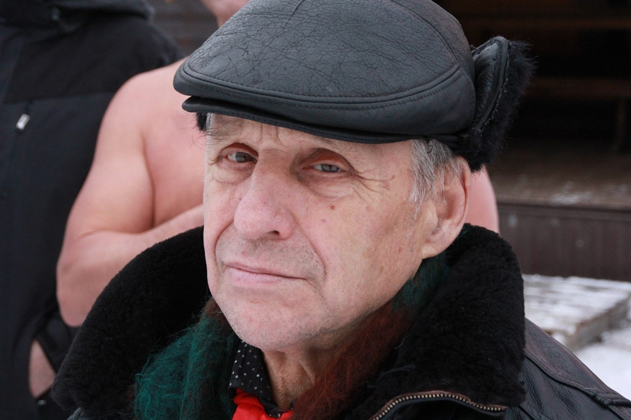 Памяти Владимира Лямина