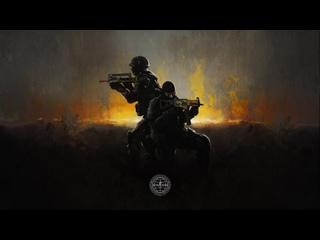 Полуфинал CyberX 2x2 (напарники) | Турнир |