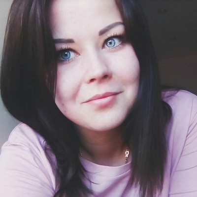 Яна Олеговна