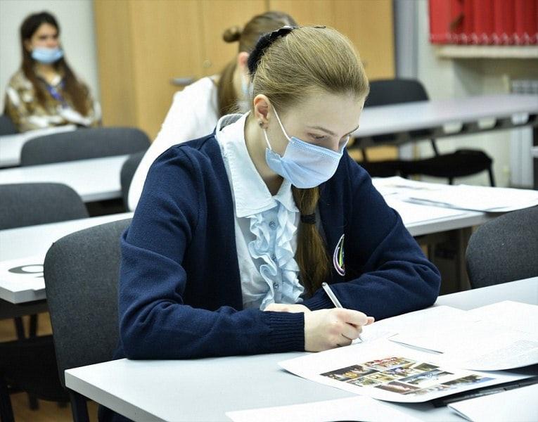 На Кубани нет закрытых из-за случаев коронавируса классов...