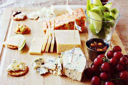 Симфония по-итальянски: вино и сыр, изображение №5