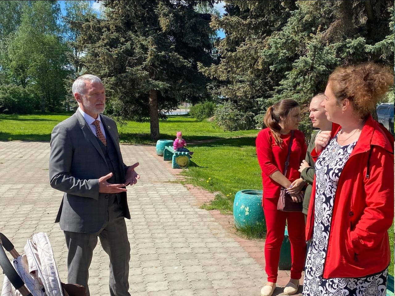 Депутат Госдумы оценил рынок труда Великого Устюга