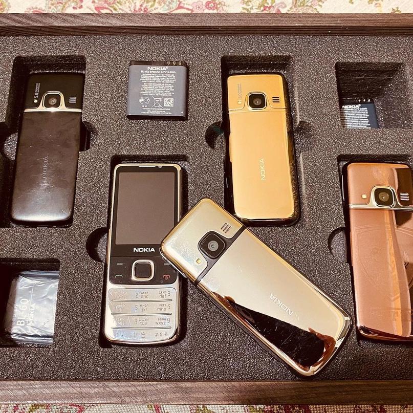 Nokia 6500 и 6700 classic: в чем секрет их популярности, изображение №1
