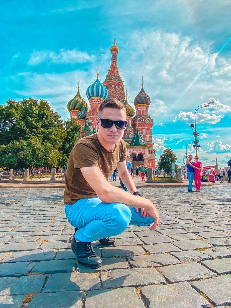 фото из альбома Евгения Пастухова №3