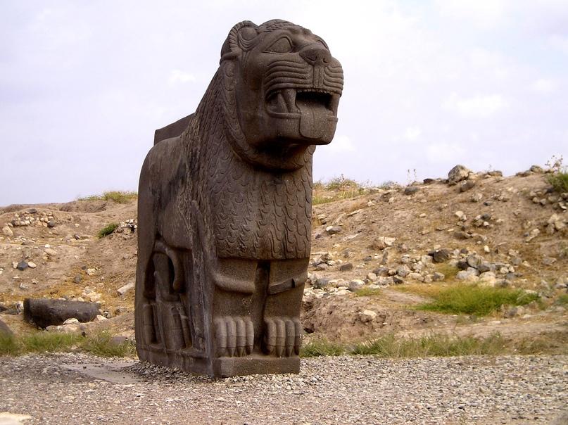 Тайна древней расы Великанов, изображение №3