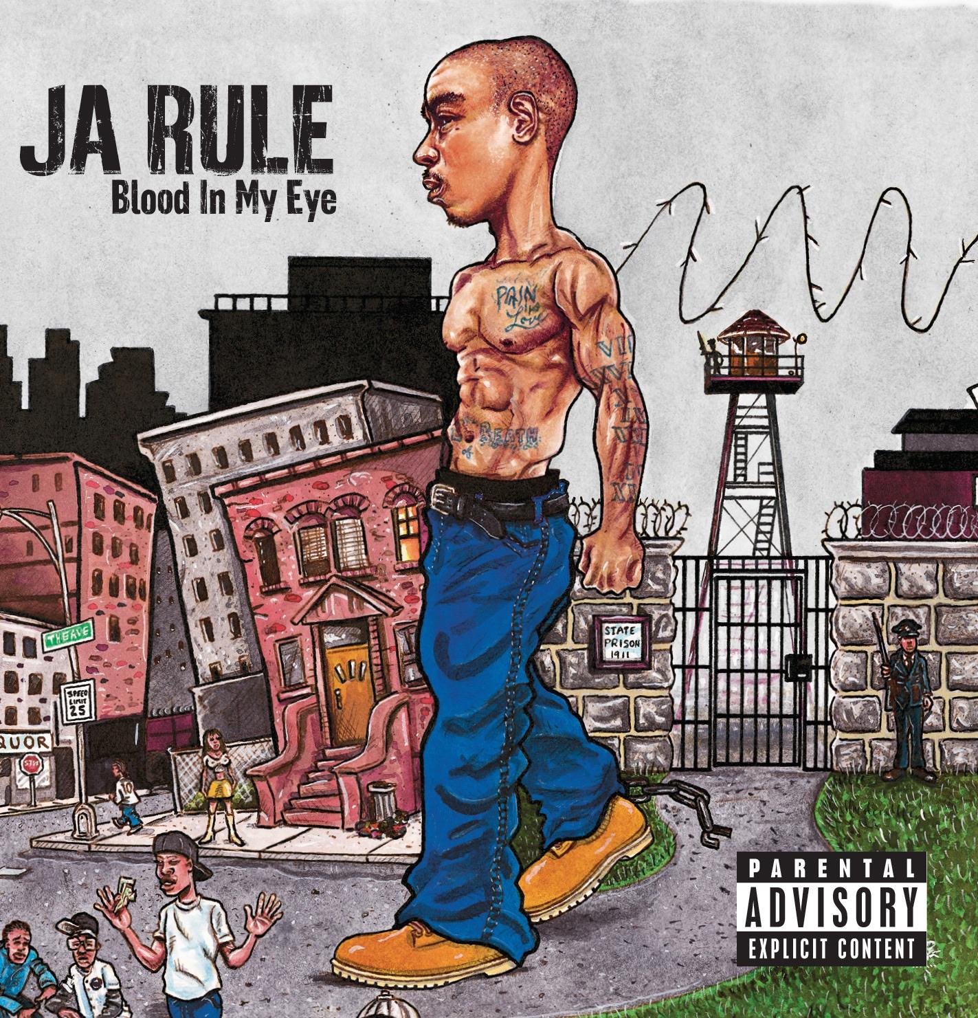 Ja Rule