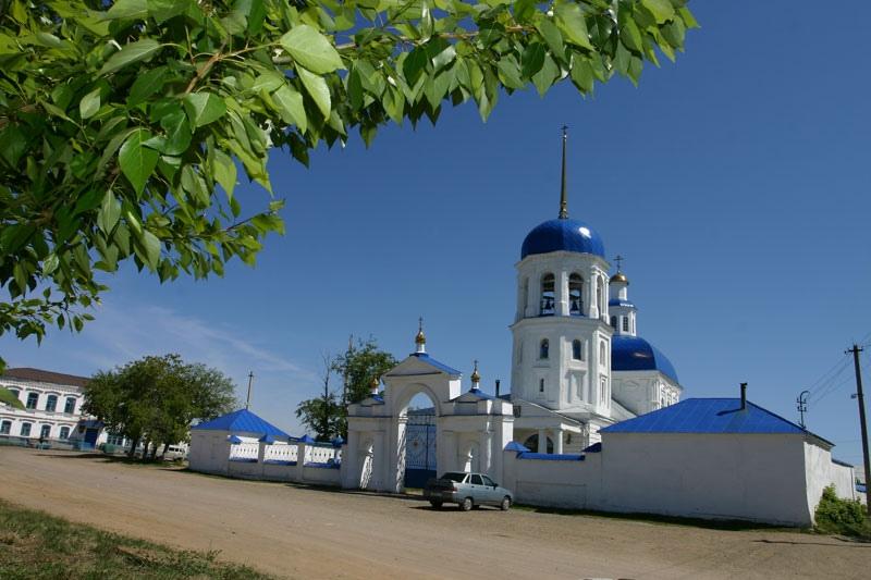 Зауральский музей под открытым небом – город Куртамыш!, изображение №4