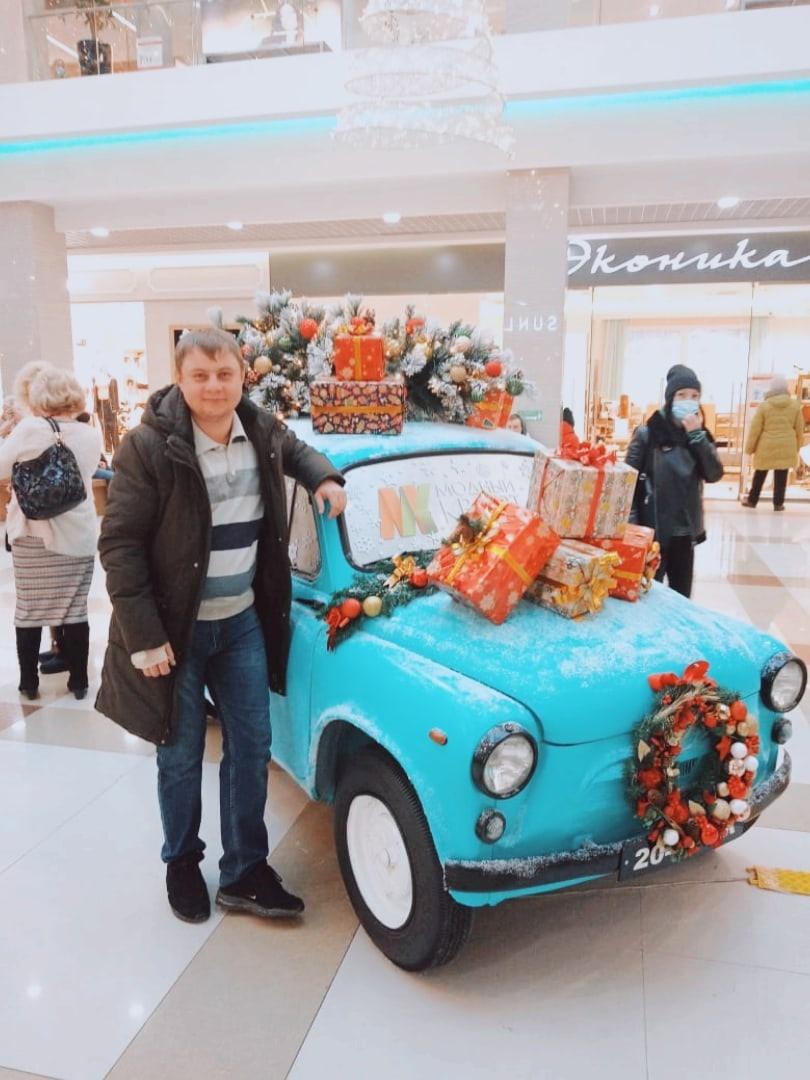 Дмитрий, 30, Irkutsk