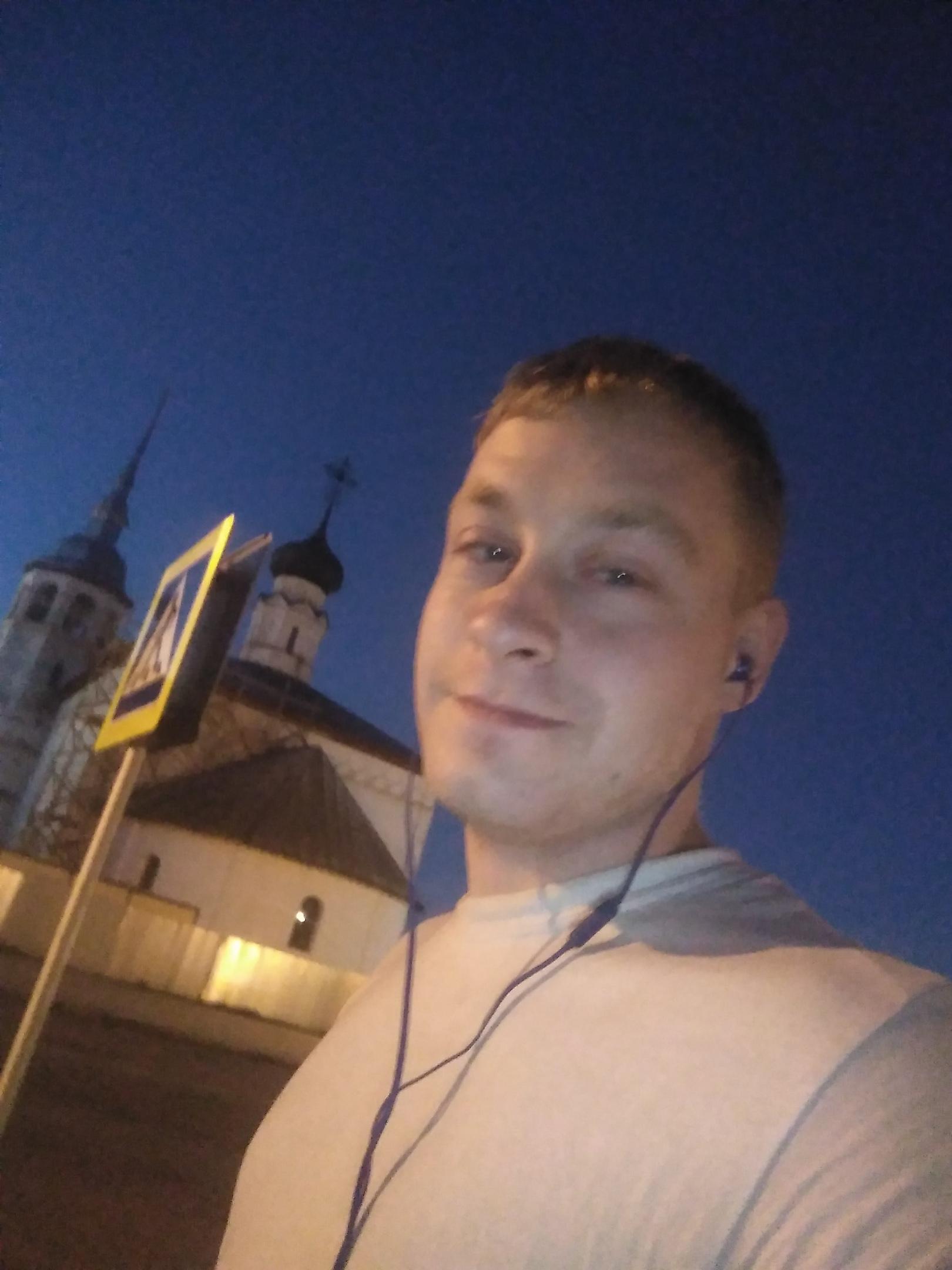 Павел, 26, Suzdal