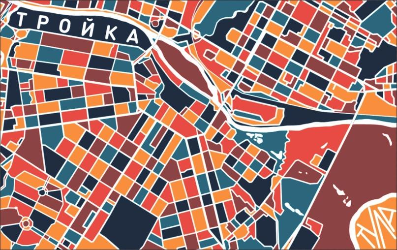 Заявки в рамках конкурса дизайна карты «Тройка» в Тульской области, изображение №23